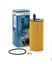 Oil Filter F026407123 Bosch BMW 11428507683 MINI  0412WA010 04152WA010 P7123