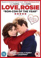 Love, Rosie [DVD][Region 2]