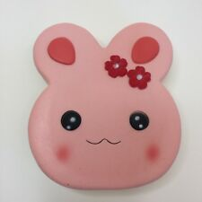 Jumbo Squishy Bunny Pancake Slow Rising Scented Free/Fast Shipping From USA