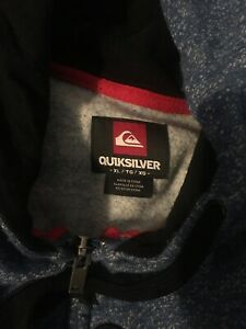 quicksilver sweater Hoodie