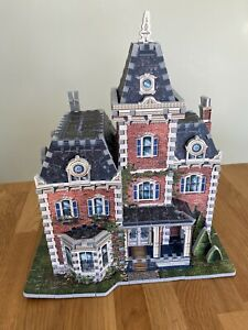 Puzz 3D Lady Victoria The Mansion Collection Very Rare Puzzle