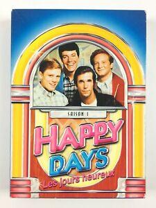 Happy Days L'intégrale Saison 1 Coffret DVD