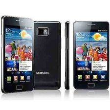 Samsung Galaxy S2 I9100 16GB 8MP Kamera Nobel Schwarz Entsperrt Handy