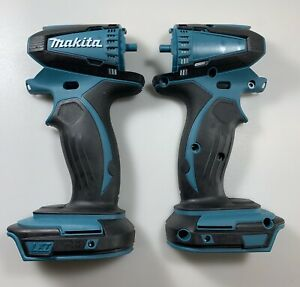 Makita XDT04 18v LXT Cordless Impact Driver Housing 187117-7