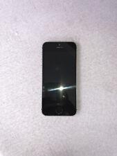 Apple iPhone 5S - 16GB - Plata (Libre)