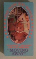 the new zoo revue  MOVING AWAY   VHS VIDEOTAPE