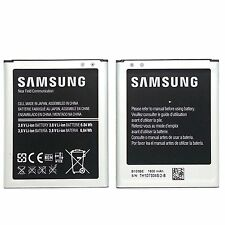 BATTERIE SAMSUNG GALAXY ACE 3 S7275 S7272 ORIGINAL GENUINE B105BE 1800 mAh