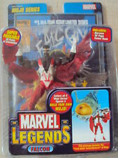MARVEL LEGENDS SERIES 14 MOJO : FALCON 2006 TOY BIZ NEUF AVENGERS