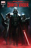 The Story – Star Wars – Darth Vader #1 (2020) ⚡Read description⚡