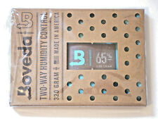 Boveda 65% RH 320 gram 2-way Humidity Control Pack
