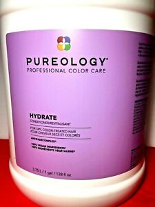 Pureology Hydrate Conditioner Gallon