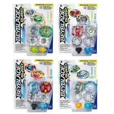 BEYBLADE BURST DUAL PACK OFFICIAL HASBRO PLAY SET