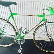 Olmo San Remo, Campagnolo , Eroica, Small , Retro Bike,  Original Condition