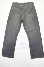 Levis 508 ComfortCod. F2083Tg46 W32 L34 jeans d'occassion RACCOURCI En velours