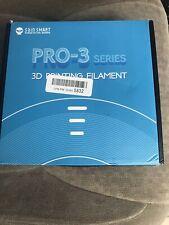 SainSmart Imported 3D Printing Black Filament 1.75mm 1KG Black for 3D Printer