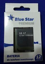 BATERIA BLUE STAR PREMIUM para LG L7 1350mah en caja blister nueva pila