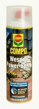 COMPO Wespen Power-spray 500 Ml 4 Meter Sprühstrahl