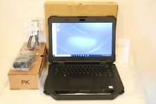 "Dell Latitude 5420 Rugged 14"" I3-7130U 8GB 128GB Windows 10 Pro 2020"