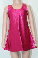 Girls NEW POP! Dress bling Size 8 Color Red Nwot Occasions-Holidays