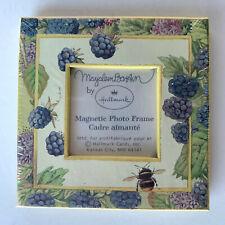 Marjolein Bastin Magnet Photo Frame - Blackberries - Hallmark - New
