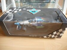 Minichamps F1 Formula 1 Benetton J. Alesi on 1:18 in Box