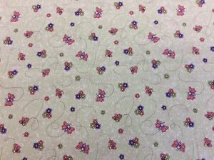 Springs Creative - Butterfly By Vicki Schreiner # CP27645 - 100% Cotton