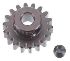 TEKNO Pinion Gear 18T M5 (MOD1/5mm Bore/M5 Set Screw)  TKR4178