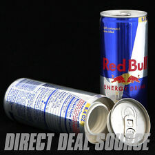 8.4oz Energy Drink Diversion Security Safe Vault Concealed Compartment Container