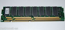 Memoria SDRAM 128 Mb Pc100