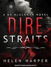 Bo Blackman: Dire Straits 1 by Helen Harper (2014, MP3 CD, Unabridged)