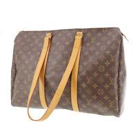 LOUIS VUITTON Franelli Shoulder Tote Bag Monogram M51115  Authentic #NN745 S