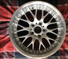 New Oem BBS RS 741 R17 5x120 Wheel Rim Forged