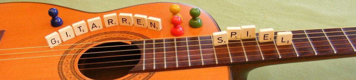 gitarren-spiel