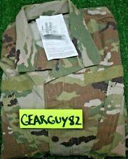 Scorpion OCP W2 Flame Resistant Army Combat Uniform Coat Small Regular