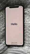 Apple iPhone XS 64GB (Unlocked) Smartphone - Space Grey FULLY WORKING