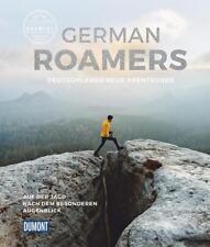 German Roamers - Deutschlands neue Abenteurer von German Roamers (2018, Gebunden