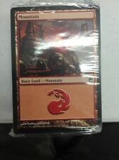 M14 Magic 2014 - NM SEALED Basic Land Pack  - All Arts - MTG UNOPENED 80 ct