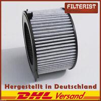 Filteristen Innenraumfilter Aktivkohle VW T4 Bus Kasten 1990-2003