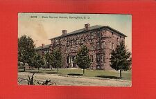 Springfield,Bon Homme County,Sd South Dakota State Normal School used 1912