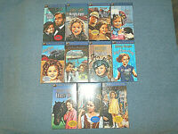 SHIRLEY TEMPLE 20TH CENTURY FOX FAMILY FEATURE VHS LOT OF 11 - ALL NEW SEALED