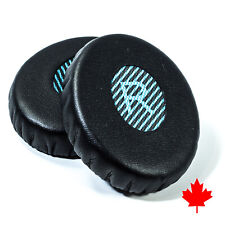 Replacement Ear Pads Cushions Earpad Earpads Covers for Bose OE2 OE2i Black Blue