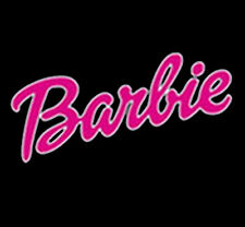 Barbie Doll Pink Neon Design Funny T-Shirt Tee