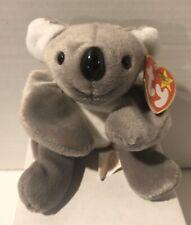 T Y Beanie Koala Bear Plush