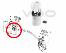 Brand New Siemens VDO Fuel Pump Assembly for BMW 1, 3 Series, X1