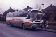 UAD 72R (orig. TAD 100R) Excelsior, Dinnington 6x4 Quality Bus Photo D