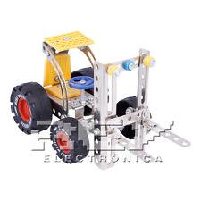 Toro Mecánico Juguete Niños + 5 Construcción  ¡Desde ESPAÑA! j170
