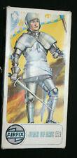 Airfix Joan of Arc 1:12 scale model figure kit 02509-8.