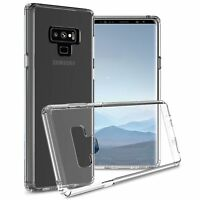 Shockproof 360° Ultra Slim Gel Case Cover For Samsung Galaxy Note 9