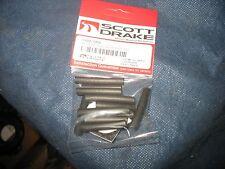 Mustang 66 lens anti rattle set