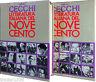 CECCHI Letteratura italiana del Novecento 2 voll. MONDADORI 1972